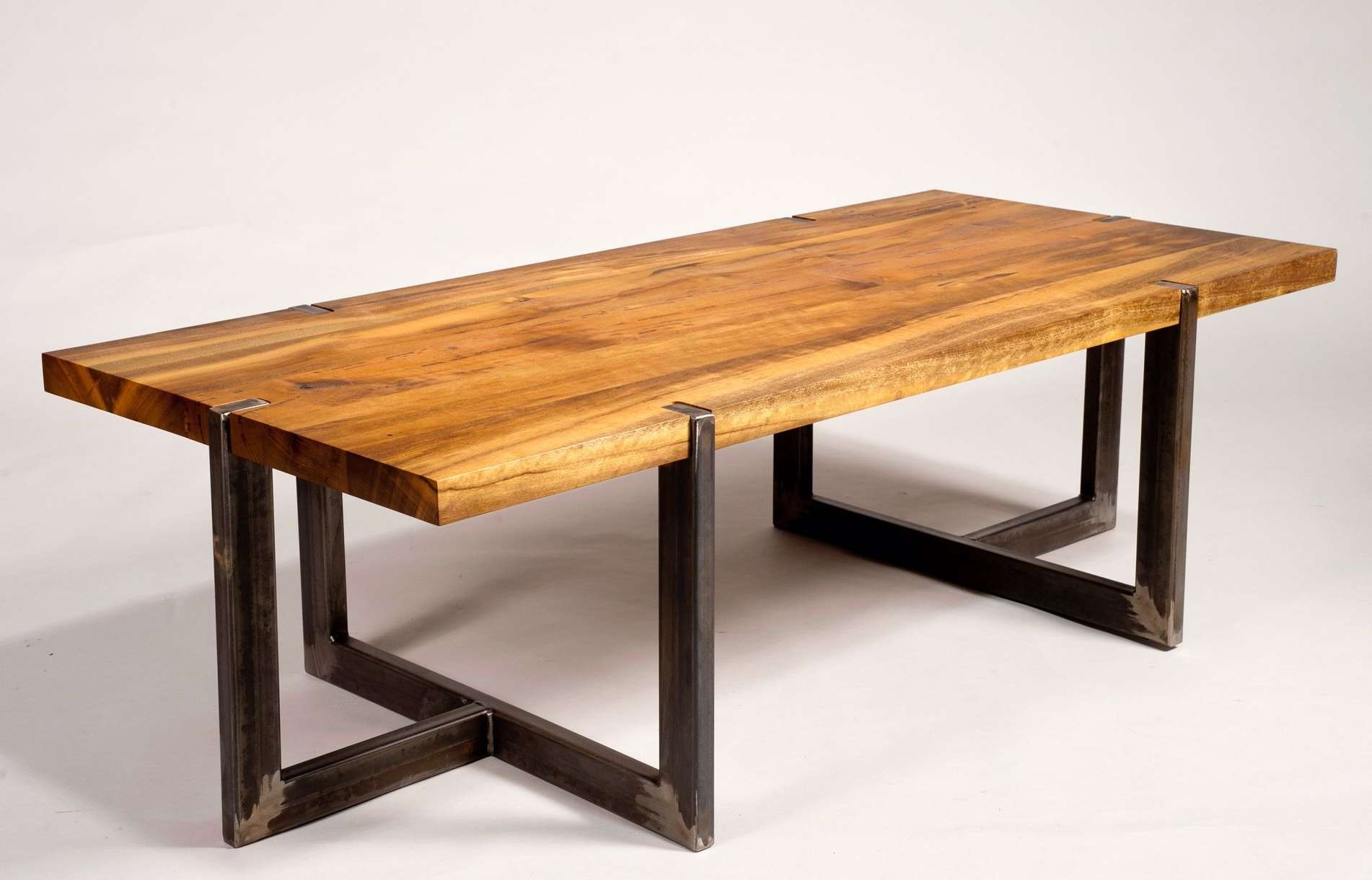 Trendy Bespoke Coffee Tables Inside Bespoke Dining & Coffee Tables – John Diven & Co (View 15 of 20)