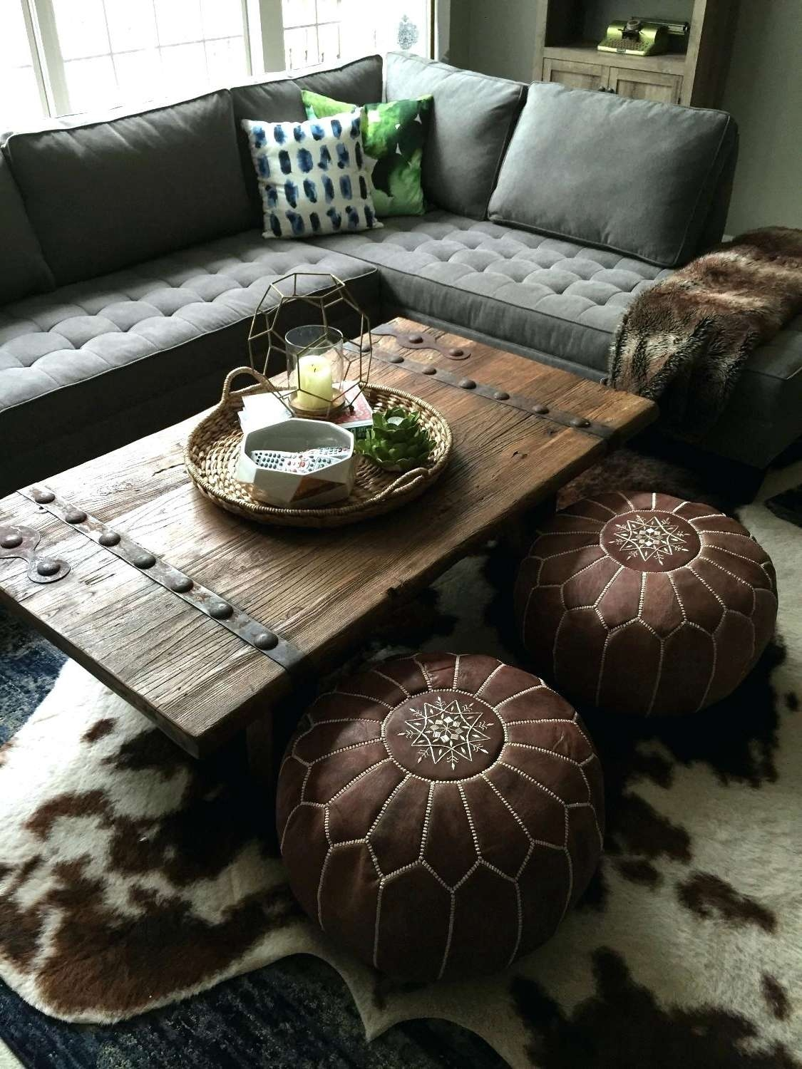 Trendy Boho Coffee Tables For Boho Coffee Table Ideal For Interior Decor Full Size Of Coffee (View 5 of 20)