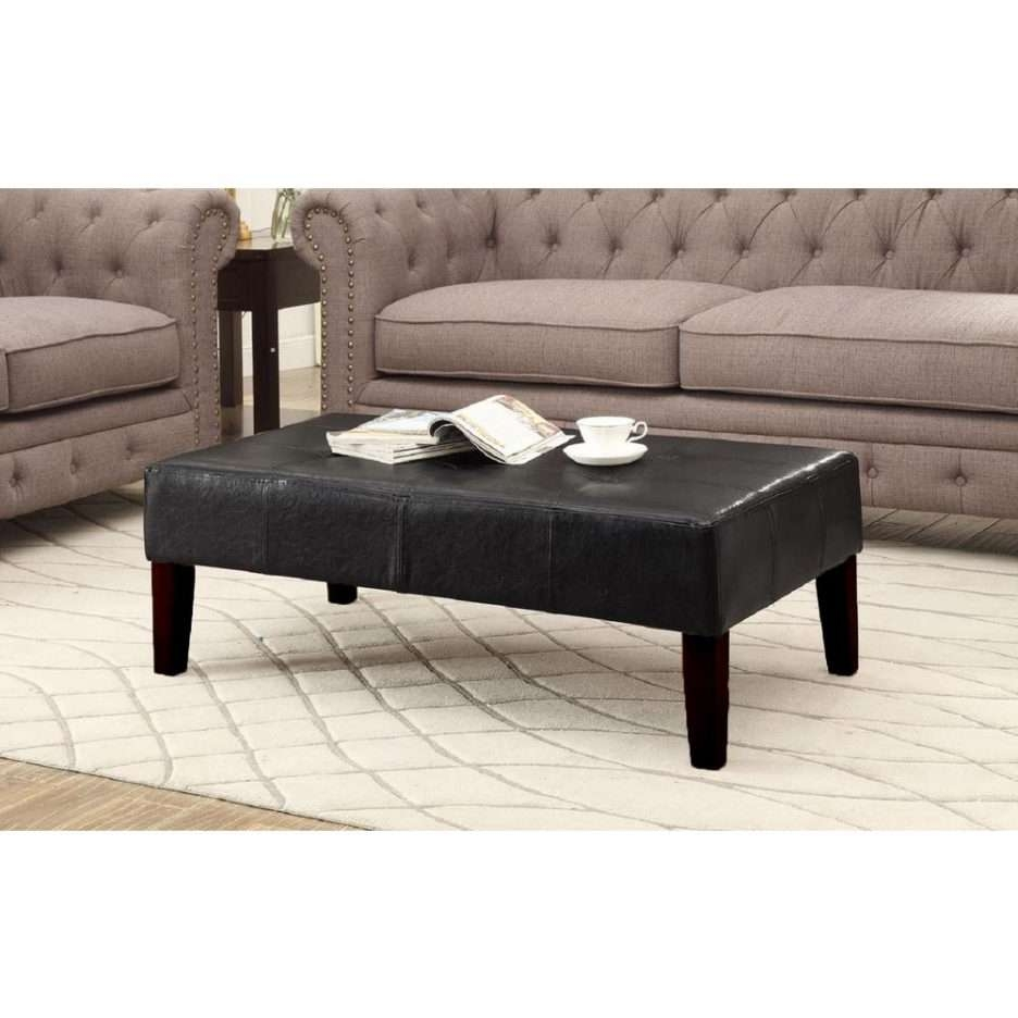 Trendy Dark Wooden Coffee Tables Throughout Coffee Tables : Astonishing Bamboo Coffee Table Coffee And End (View 20 of 20)