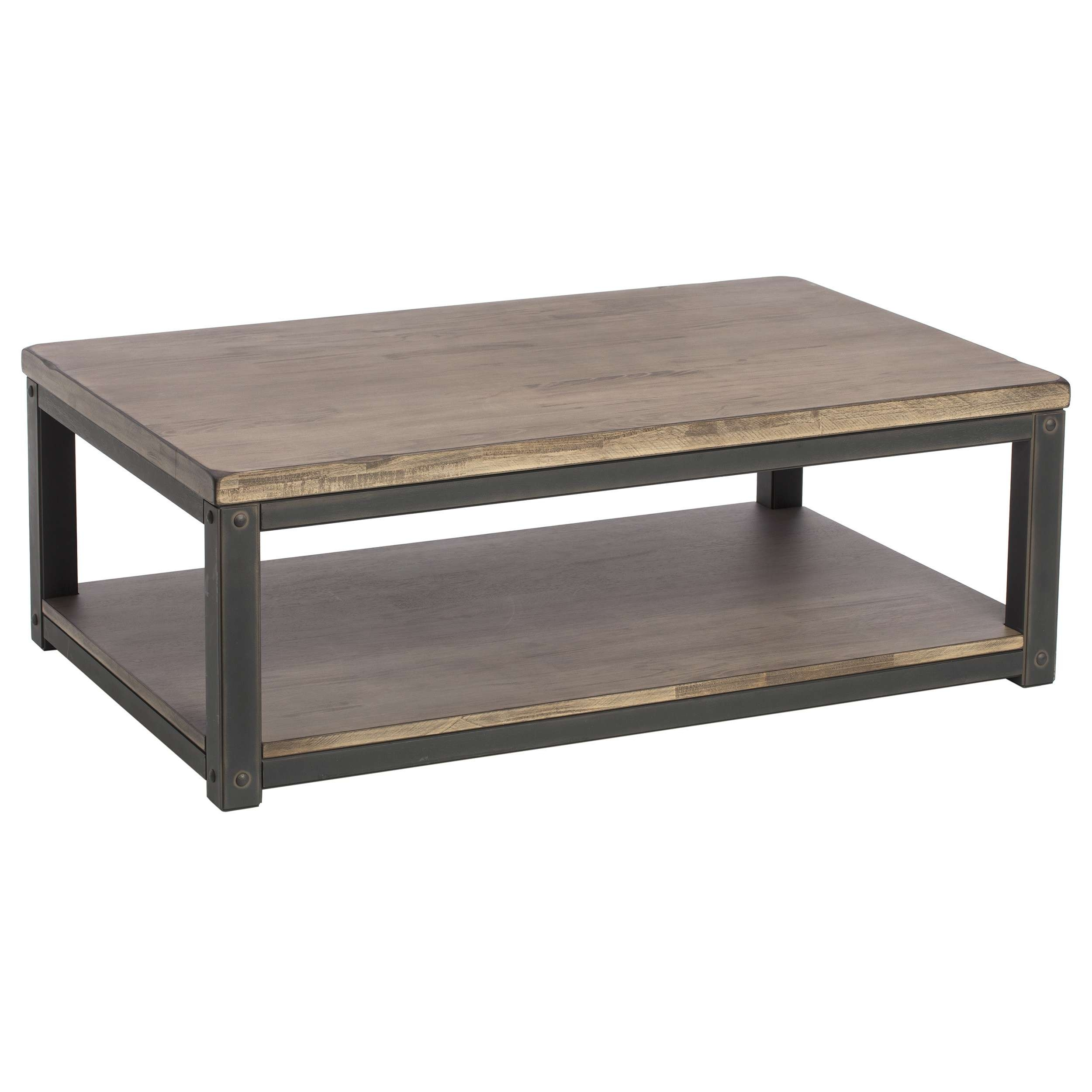 Trendy Heritage Coffee Tables With Regard To Heritage Coffee Table – Free Shipping Today – Overstock –  (View 16 of 20)