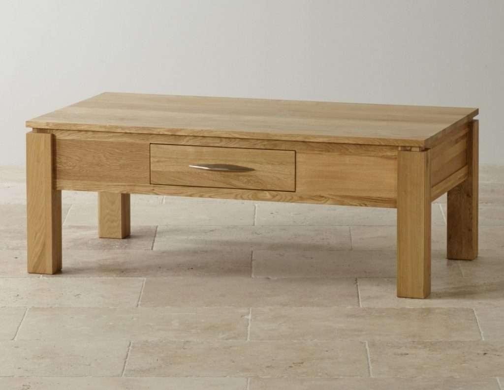 Trendy Light Oak Coffee Tables In Home: 53 Astonishing Light Oak Coffee Table Picture Ideas (View 18 of 20)