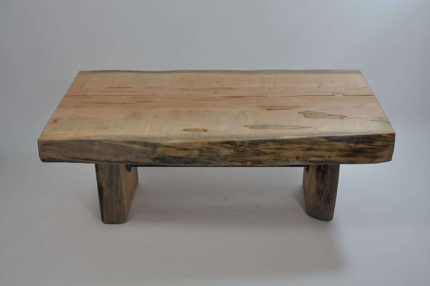 Trendy Old Pine Coffee Tables With Coffee Tables : Fullsizeoutput Live Edge Wood Coffee Table City (View 19 of 20)