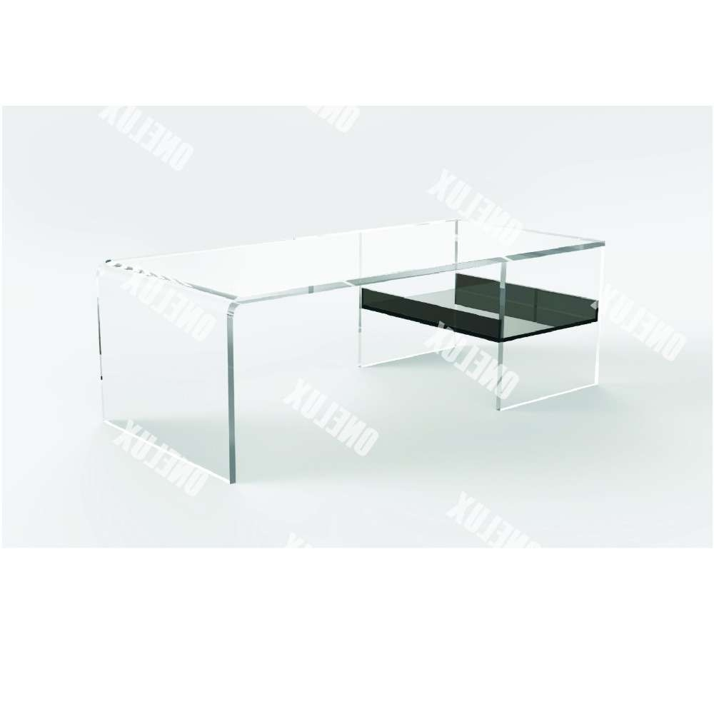 Trendy Perspex Coffee Table For Coffee Table : Breathtaking Lucite Coffee Table Photos Design Nice (Gallery 10 of 20)