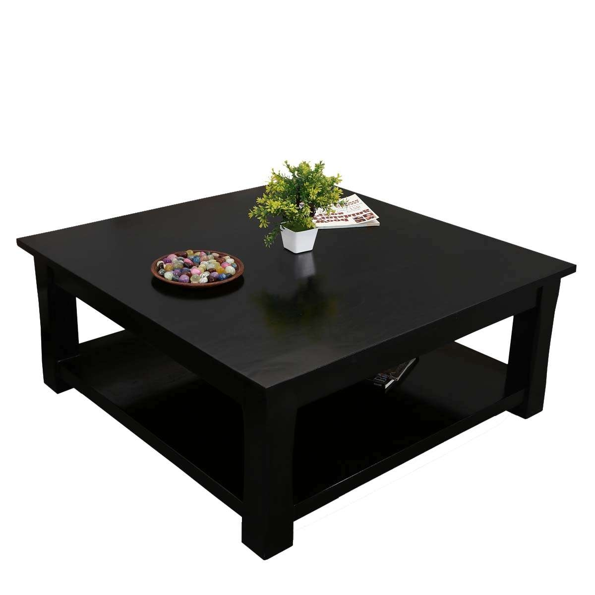 Trendy Solid Wood Coffee Tables For Custom Made Rustic Wood Coffee Tables (View 5 of 20)