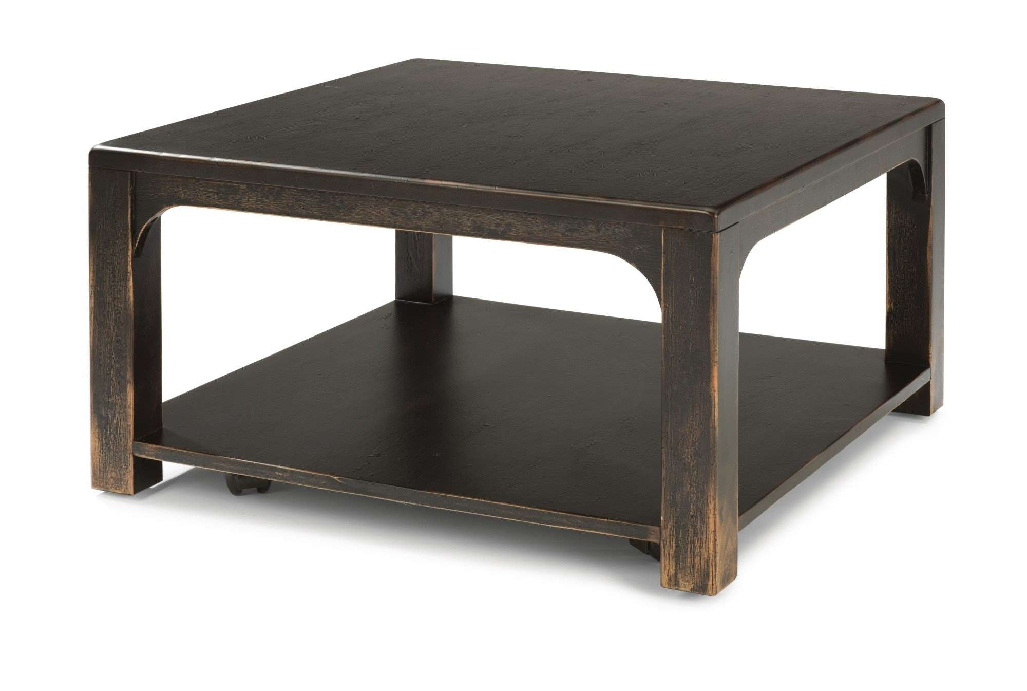 Trendy Square Low Coffee Tables For Coffee Table : Amazing Painted Coffee Table Small Glass Coffee (View 19 of 20)
