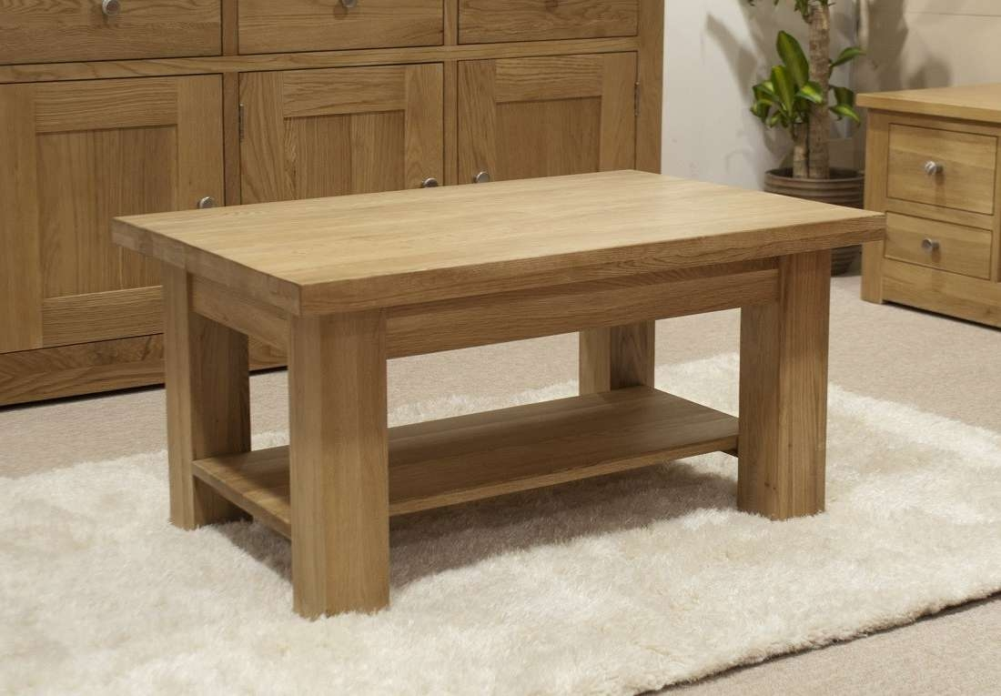 Trendy Torino Coffee Tables Pertaining To Small Oak Coffee Tables Uk Remodel Ideas Light Oak Coffee Table (View 20 of 20)