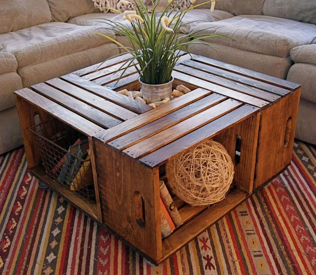 Trendy Unique Coffee Tables Pertaining To Wood Coffee Table Cheap Unique Using In 15+ Dazzling Wood Coffee (View 16 of 20)