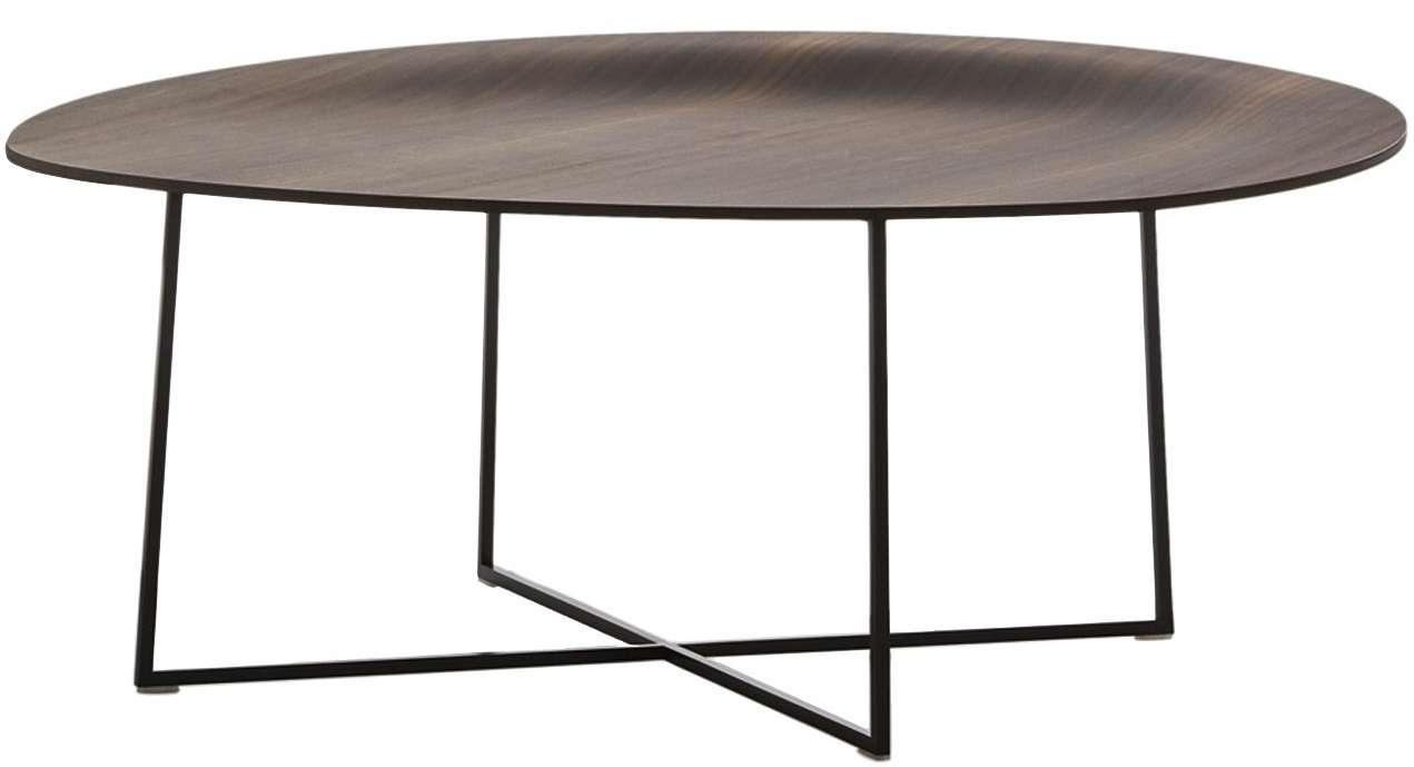 Trevi Coffee Table Molteni & C – Milia Shop With Most Up To Date C Coffee Tables (View 20 of 20)