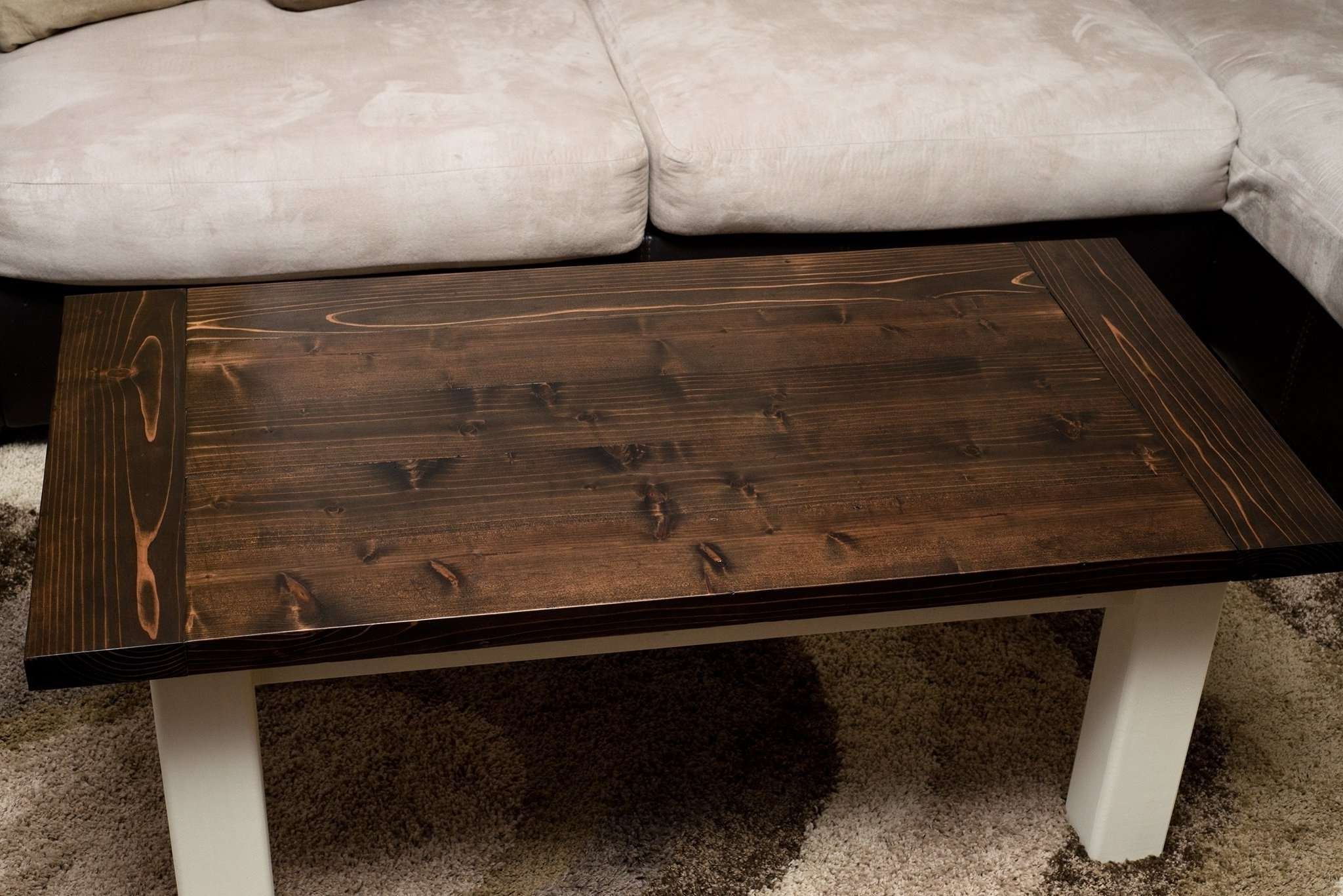 Tryde Coffee Table – Diy Projects (View 18 of 20)