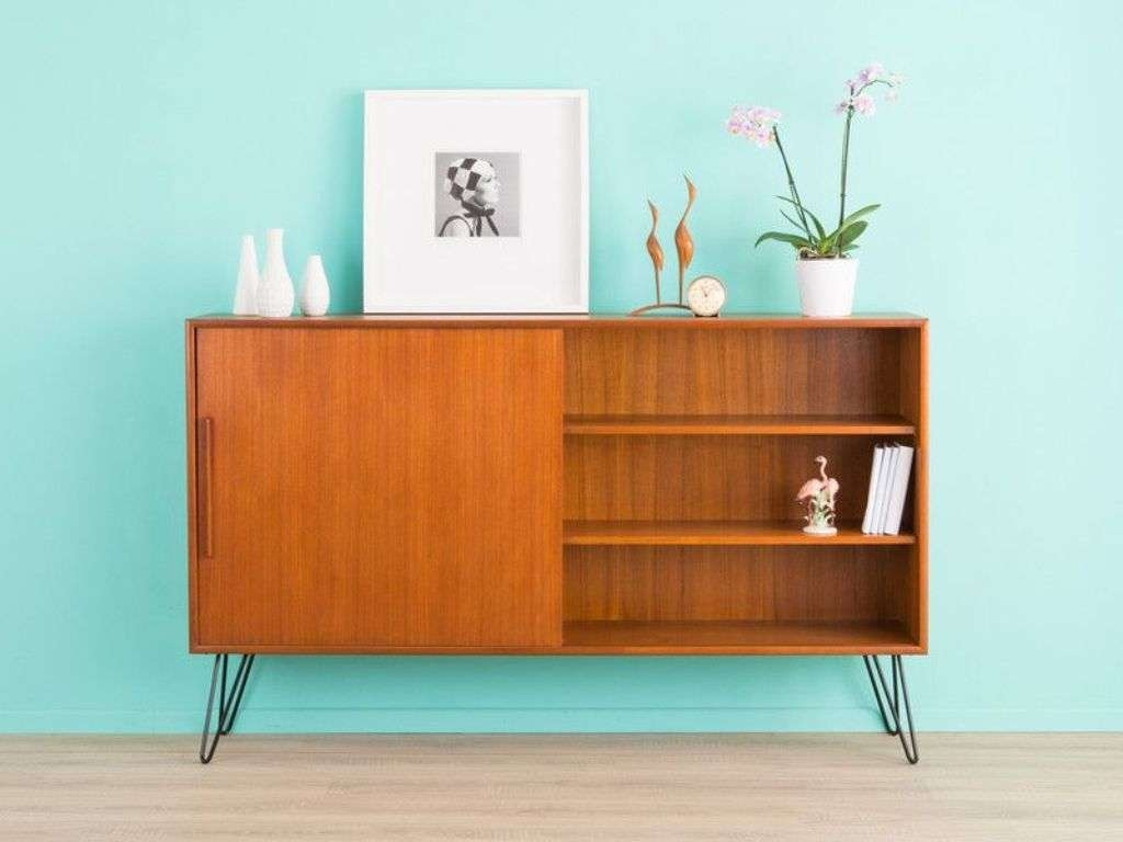 Turquoise Sideboard Interior Design — Rocket Uncle Rocket Uncle Pertaining To Turquoise Sideboards (View 17 of 20)