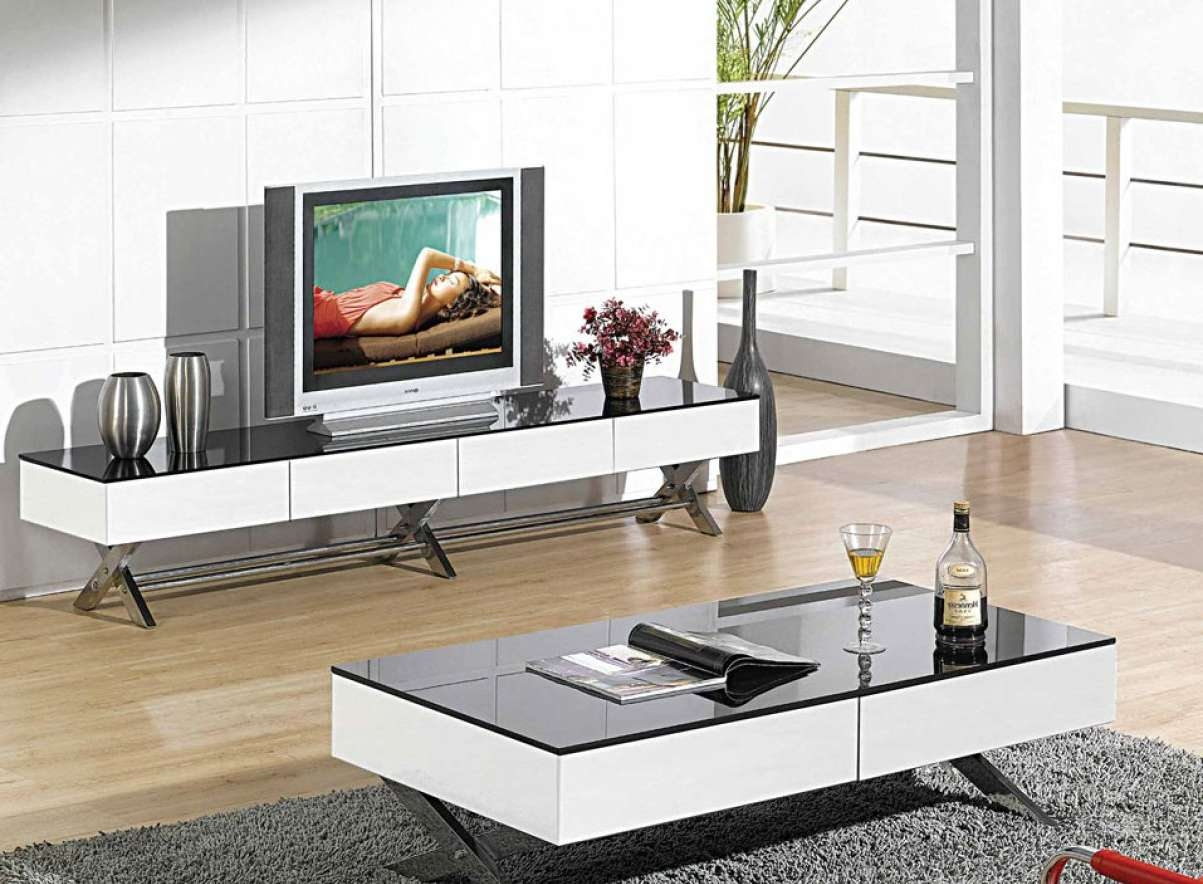 Tv : Amazing Unique Cheap Tv Stands And Coffee Tables Pleasurable Pertaining To 2017 Tv Cabinet And Coffee Table Sets (View 19 of 20)