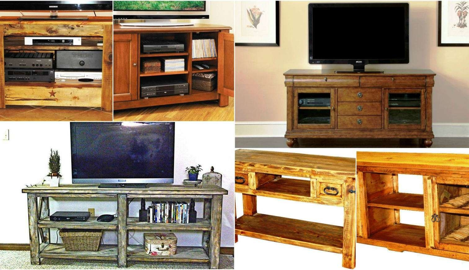 Tv : Best Rustic Tv Stand Designs Wonderful French Country Tv In French Country Tv Cabinets (View 8 of 20)