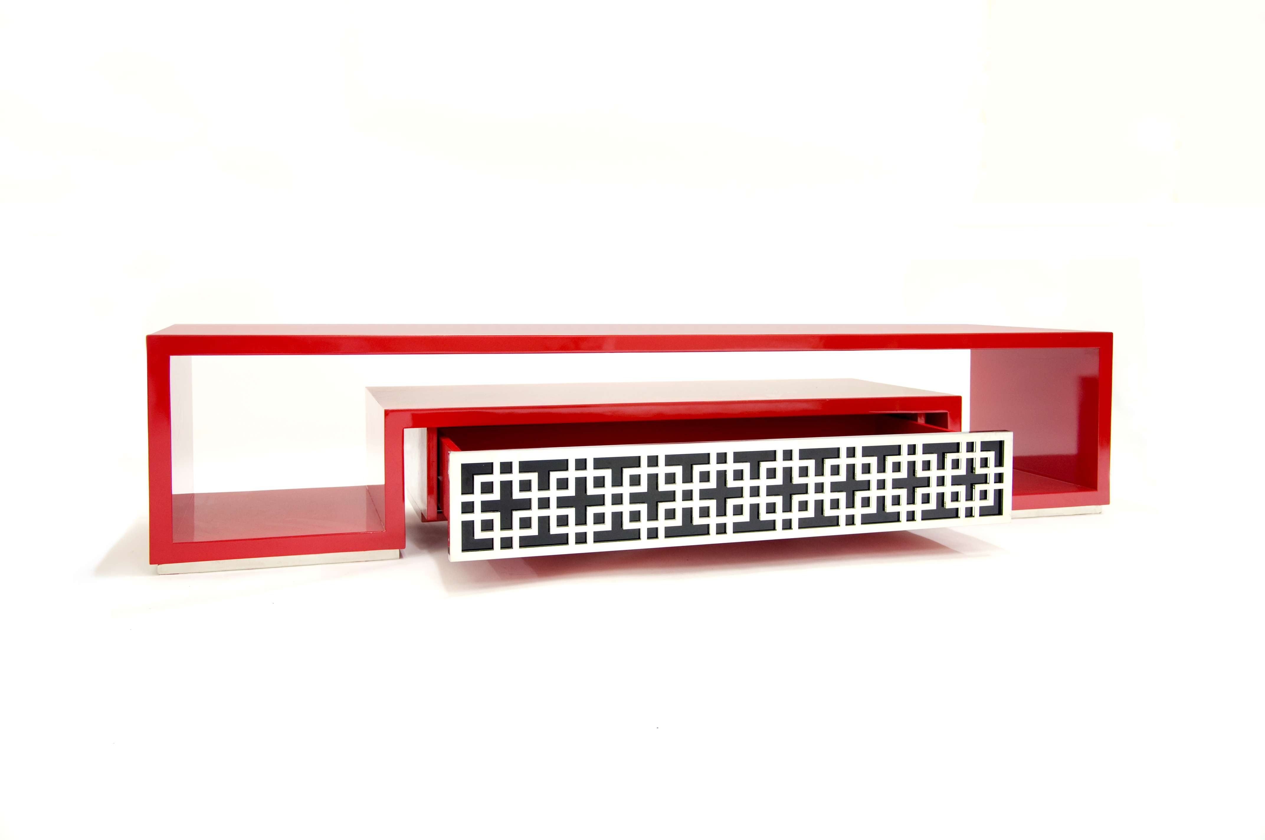 Tv Cabinet | Forbidden City Throughout Red Tv Cabinets (View 13 of 20)