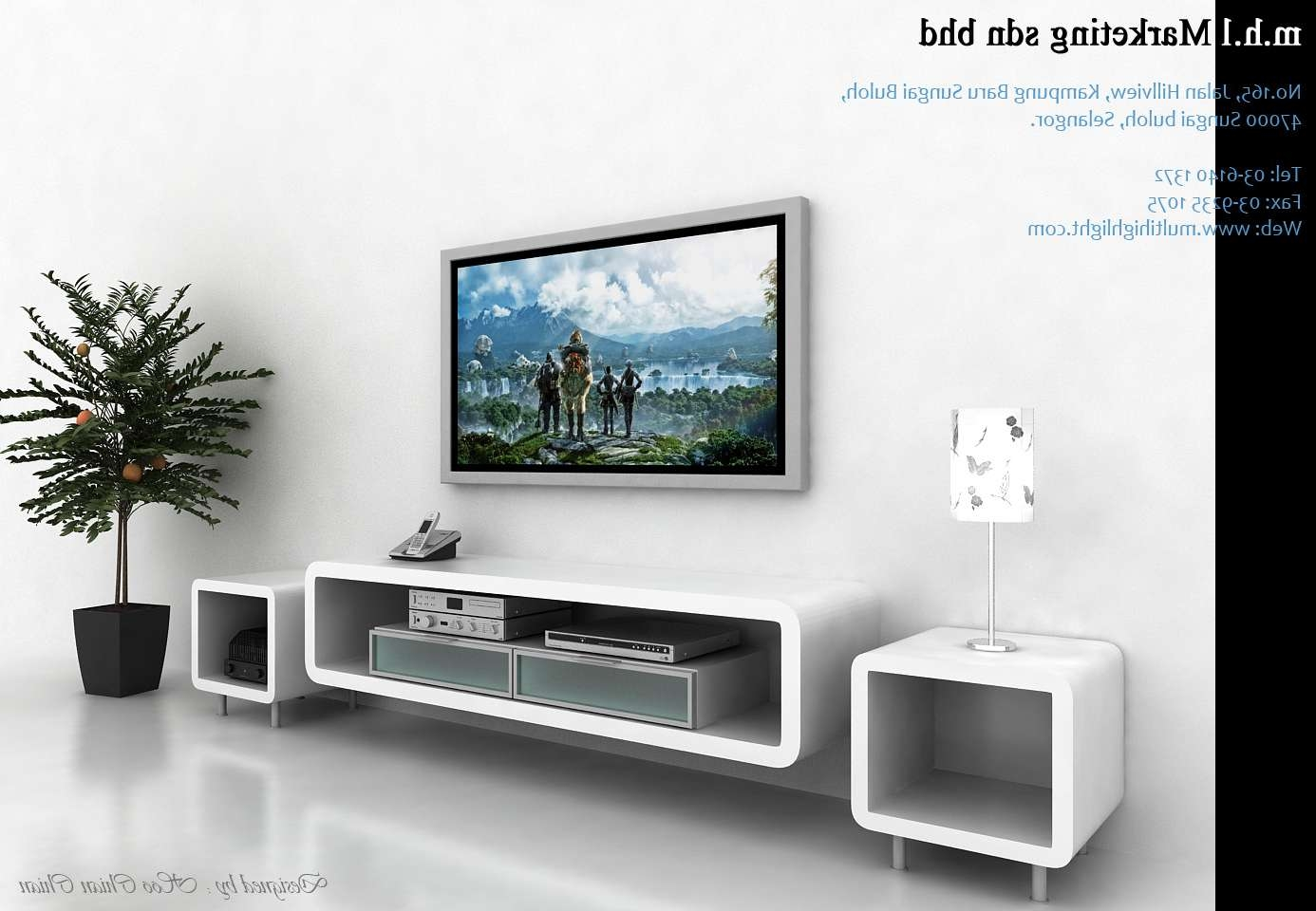 Tv Cabinets Designs | Shoise Pertaining To Stylish Tv Cabinets (View 18 of 20)