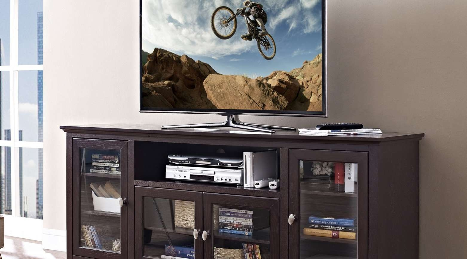 Tv : Cherry Wood Tv Cabinets Terrific Cherry Wood Tv Stands For For Cherry Wood Tv Cabinets (View 11 of 20)