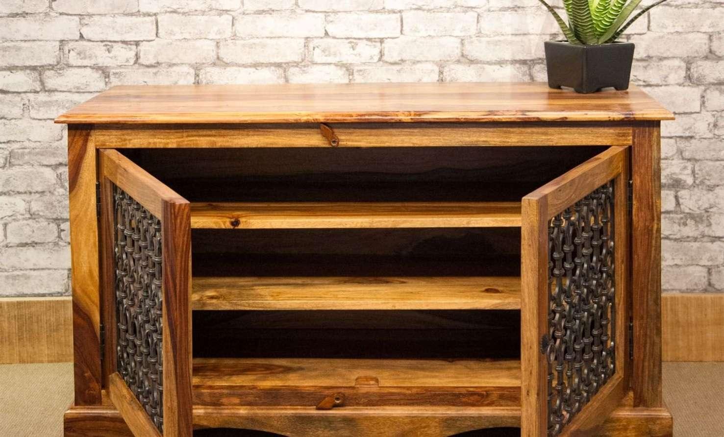 Tv : Jali Sheesham Corner Tv Cabinet Amazing Jali Tv Cabinets Jali Intended For Jali Tv Cabinets (View 18 of 20)