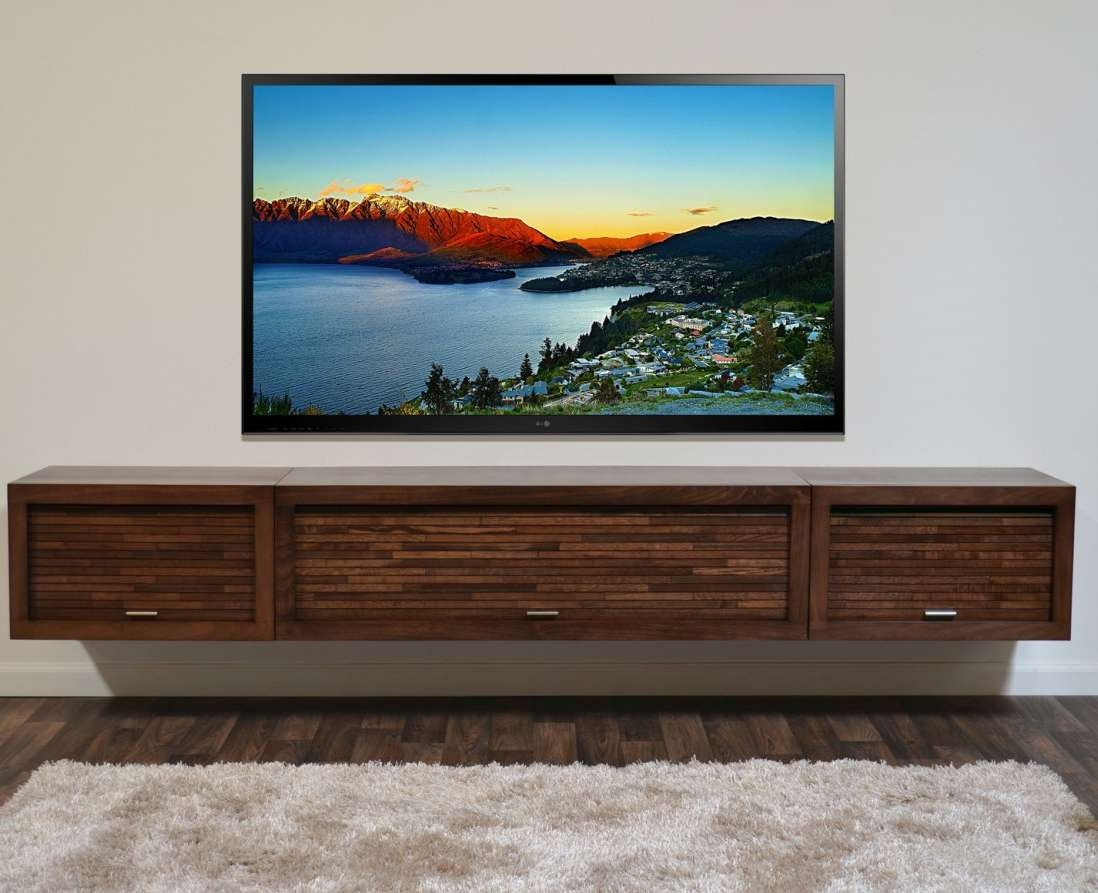 Tv : Modern Tv Cabinets Incredible 12 Dark Chocolate Finish Throughout Funky Tv Cabinets (View 18 of 20)