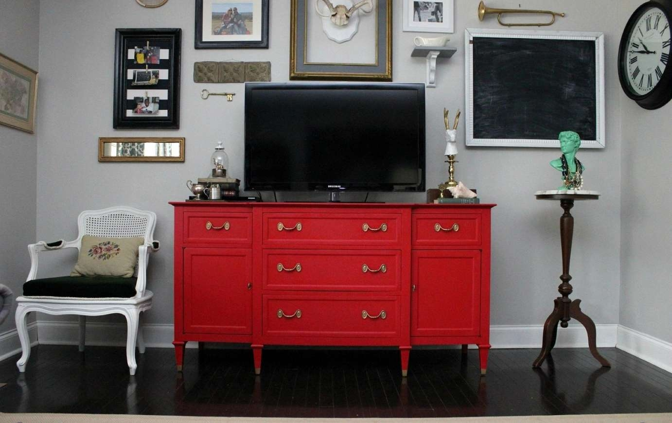 Tv : Noteworthy Red Tv Cabinet Ikea Ideal Red Gloss Tv Cabinets With Red Gloss Tv Cabinets (View 11 of 20)