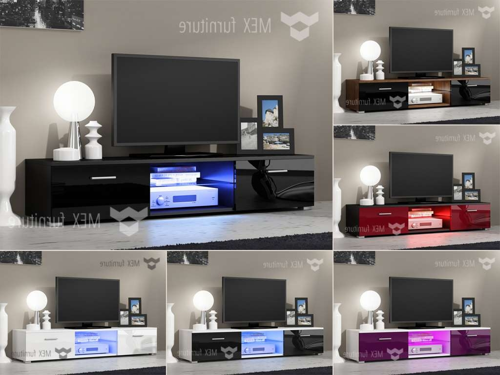 Tv : Red Gloss Tv Stands Unusual Red High Gloss Tv Stands In Red Gloss Tv Cabinets (View 14 of 20)