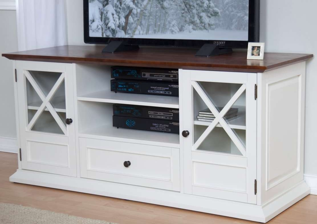 Tv : Shabby Chic Tv Cabinets Unforeseen Shabby Chic Style Tv For French Style Tv Cabinets (View 14 of 20)