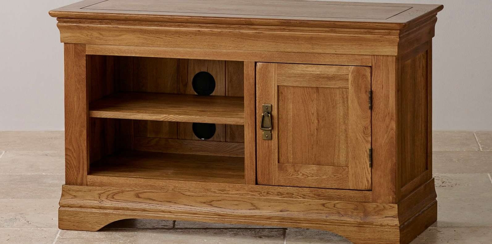 Tv : Solid Wood Oak Country Corner Tv Stand Cabinet 55 Amazing With Solid Wood Corner Tv Cabinets (View 14 of 20)