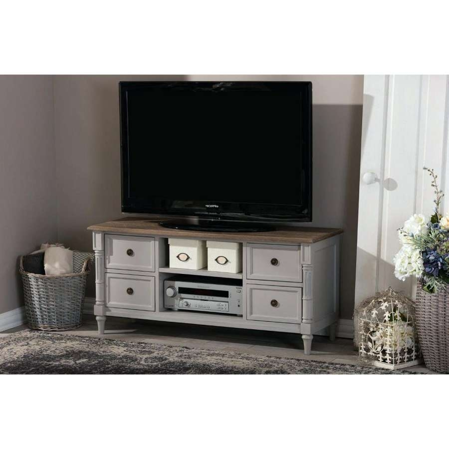 Tv Stand: Country Style Tv Stand (View 19 of 20)