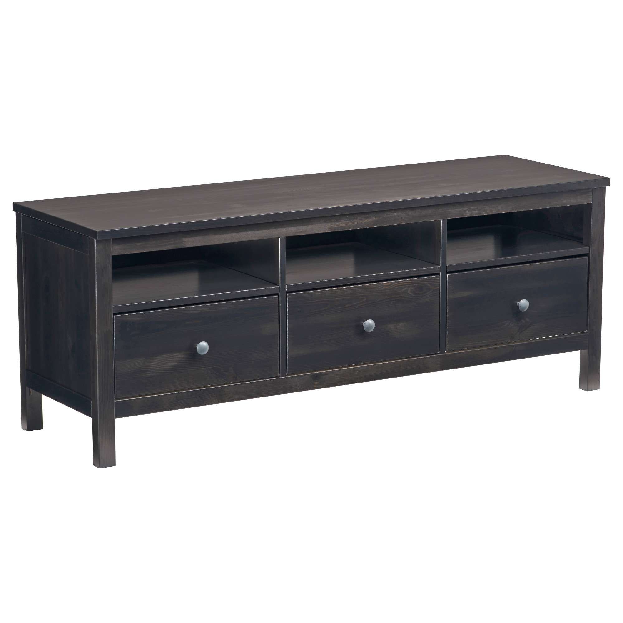 Tv Stands & Entertainment Centers – Ikea Regarding Black Tv Cabinets With Drawers (View 13 of 20)