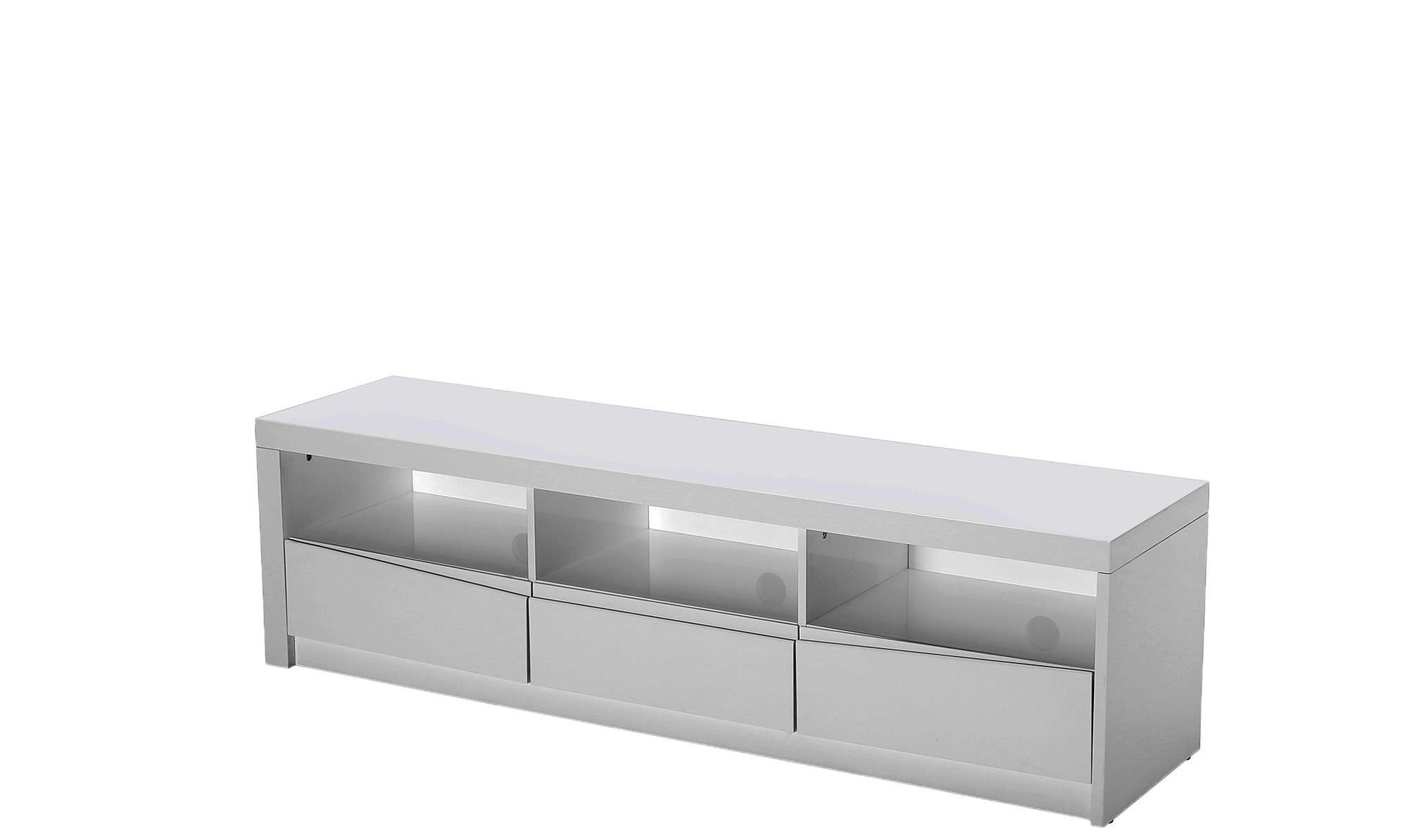 Tv Stands – Tv Cabinets – Fishpools With Regard To Cream High Gloss Tv Cabinets (View 14 of 20)