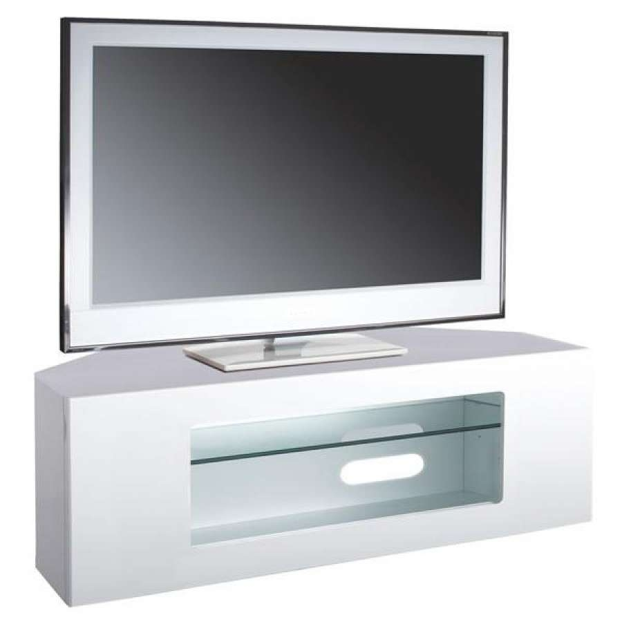 Tv Stands : White Corner Tv Stand Uk Home Design Ideas Beautiful For White Corner Tv Cabinets (View 15 of 20)
