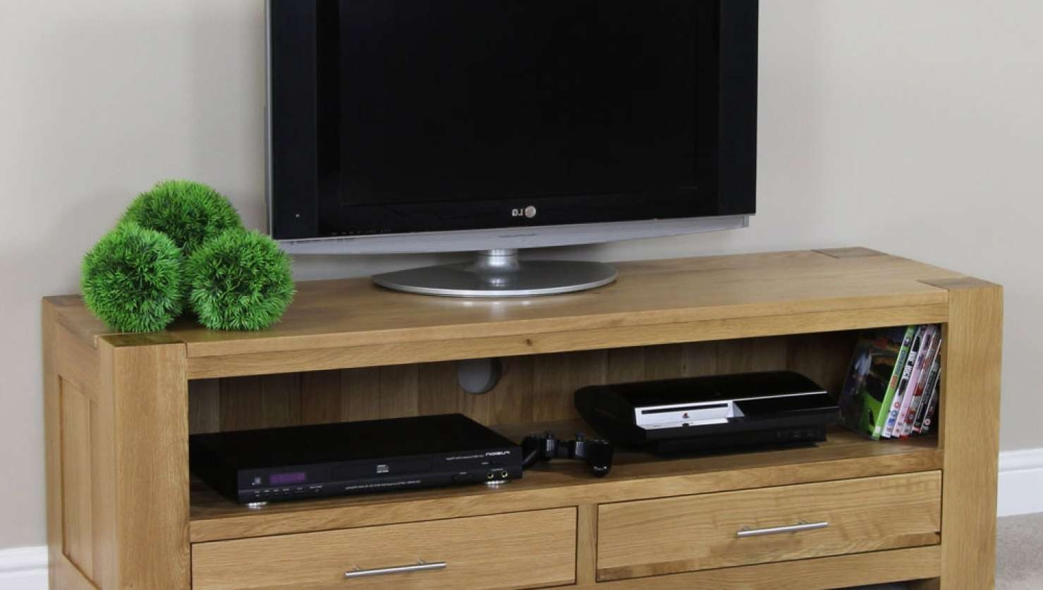 Tv : Stunning Chunky Tv Cabinets Tv Stand Made Out Of Wood Inside Chunky Tv Cabinets (View 5 of 20)