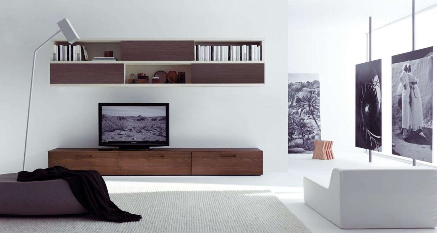 Tv : Stunning Wall Display Units Tv Cabinets Creative Modern Tv Inside Wall Display Units And Tv Cabinets (View 6 of 20)