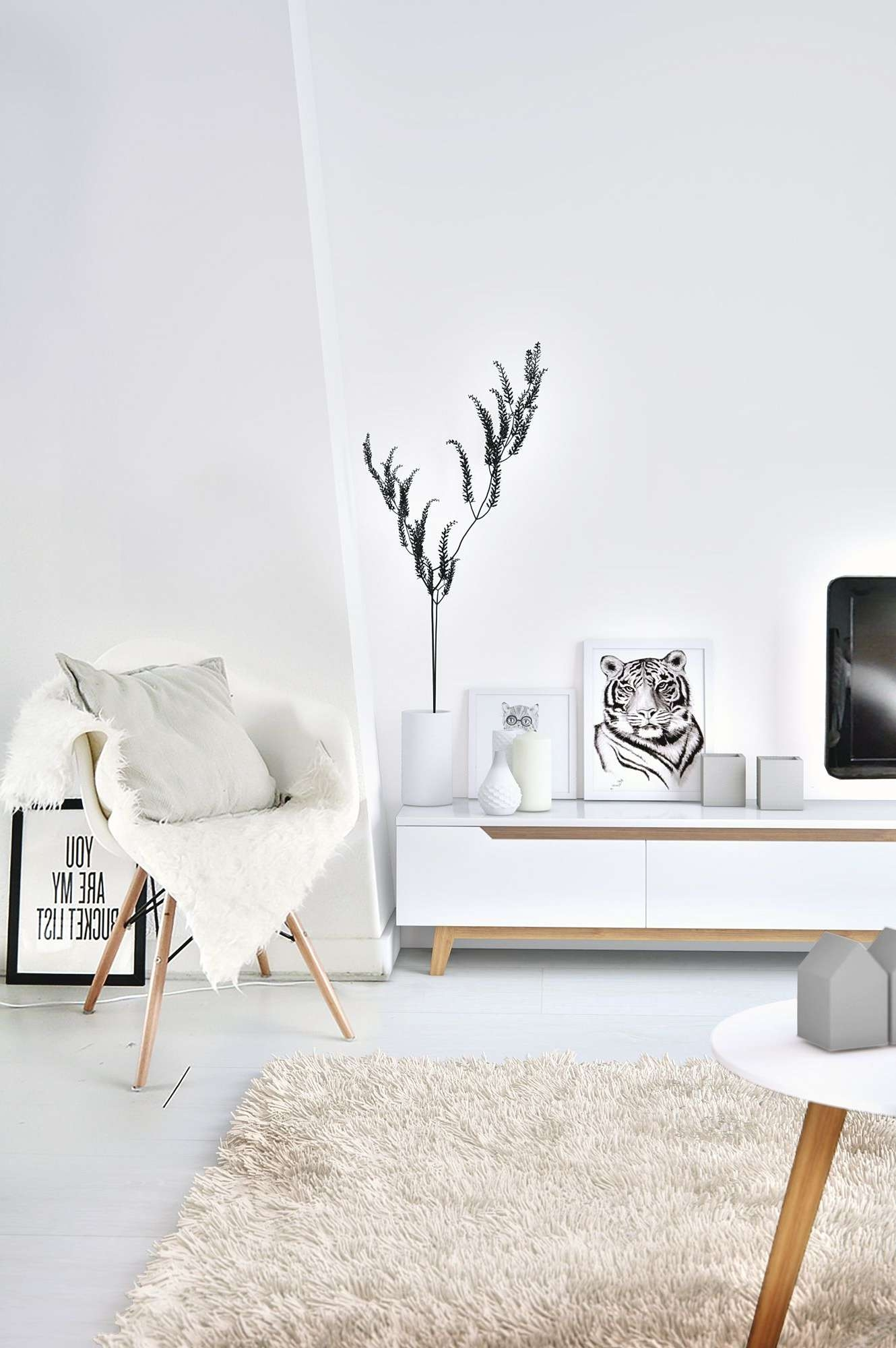 Tv : Tv Stand Designs Amazing Scandinavian Design Tv Cabinets With Regard To Scandinavian Design Tv Cabinets (View 6 of 20)