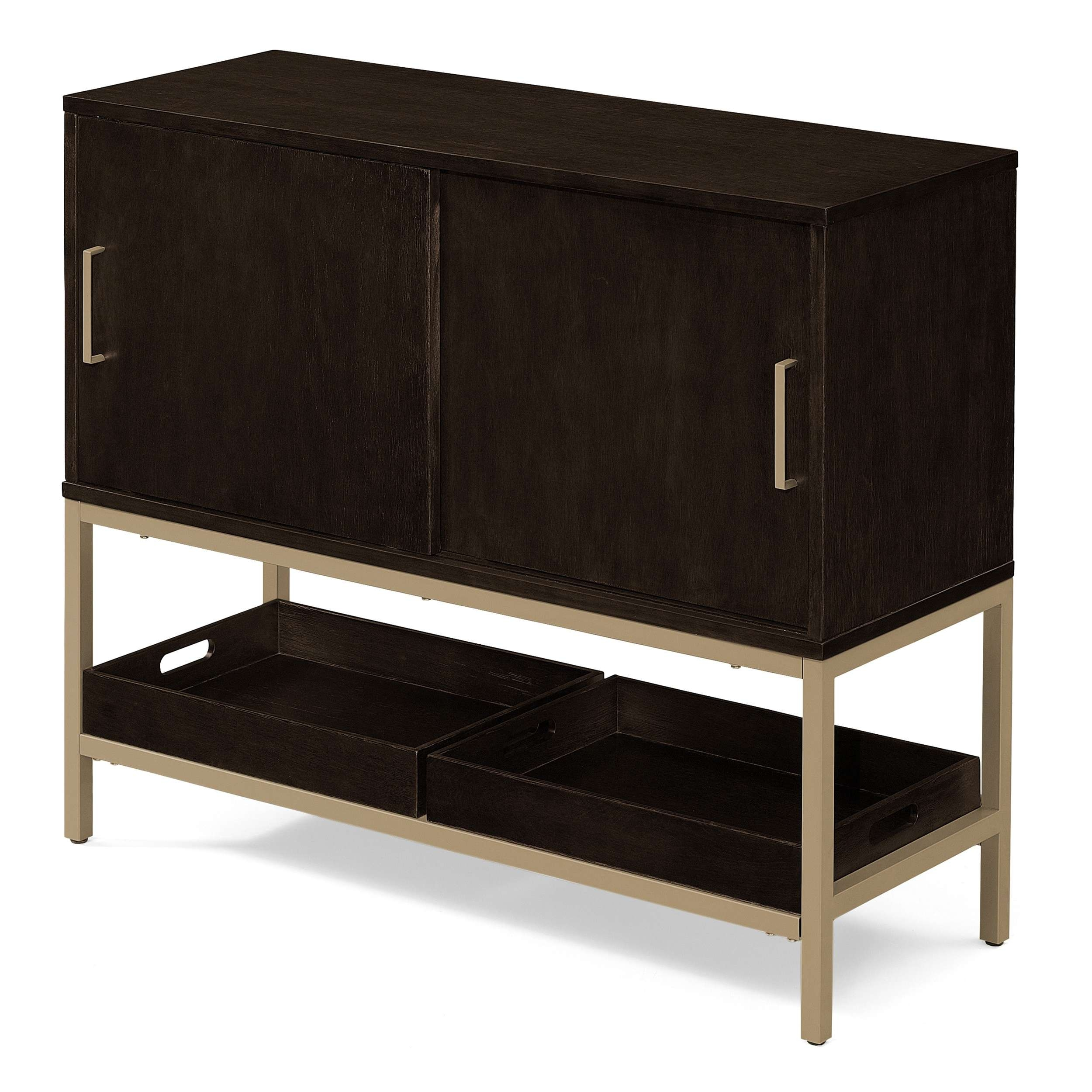 Twilight 42 Inch Buffet – Free Shipping Today – Overstock For 42 Inch Sideboards (View 19 of 20)
