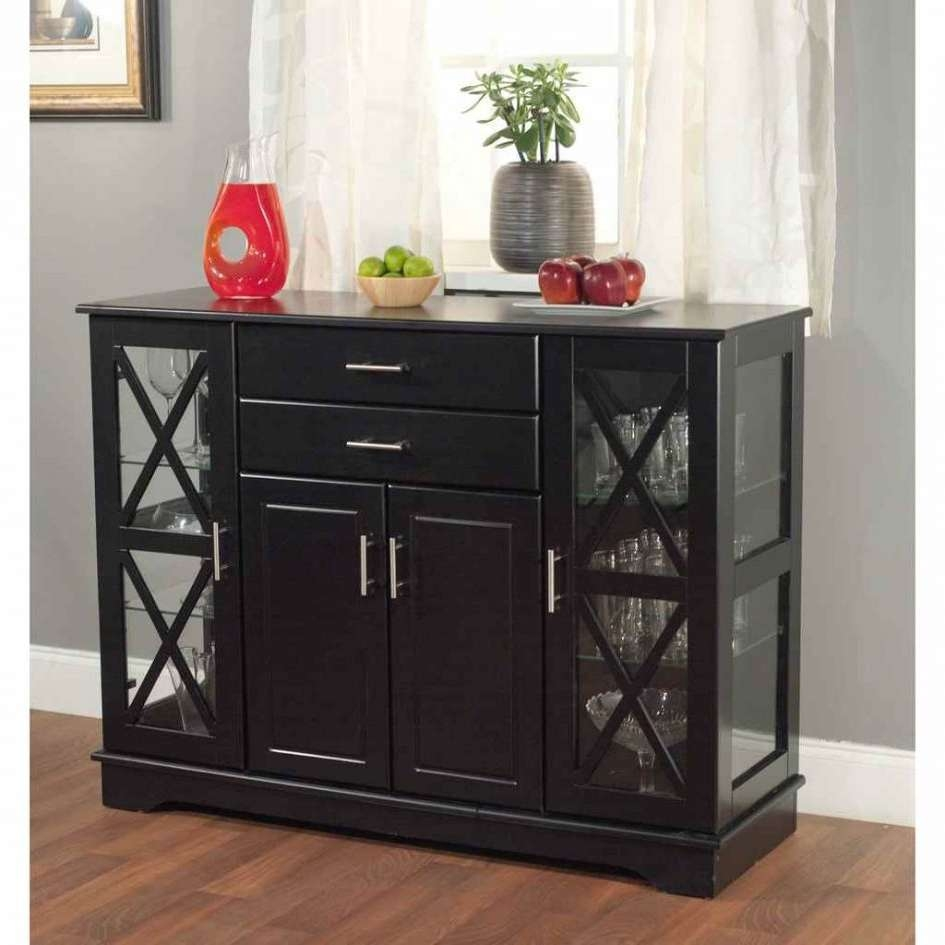 Uncategorized : Dining Room Furniture Buffet For Beautiful Black Inside Furniture Sideboards (View 15 of 20)