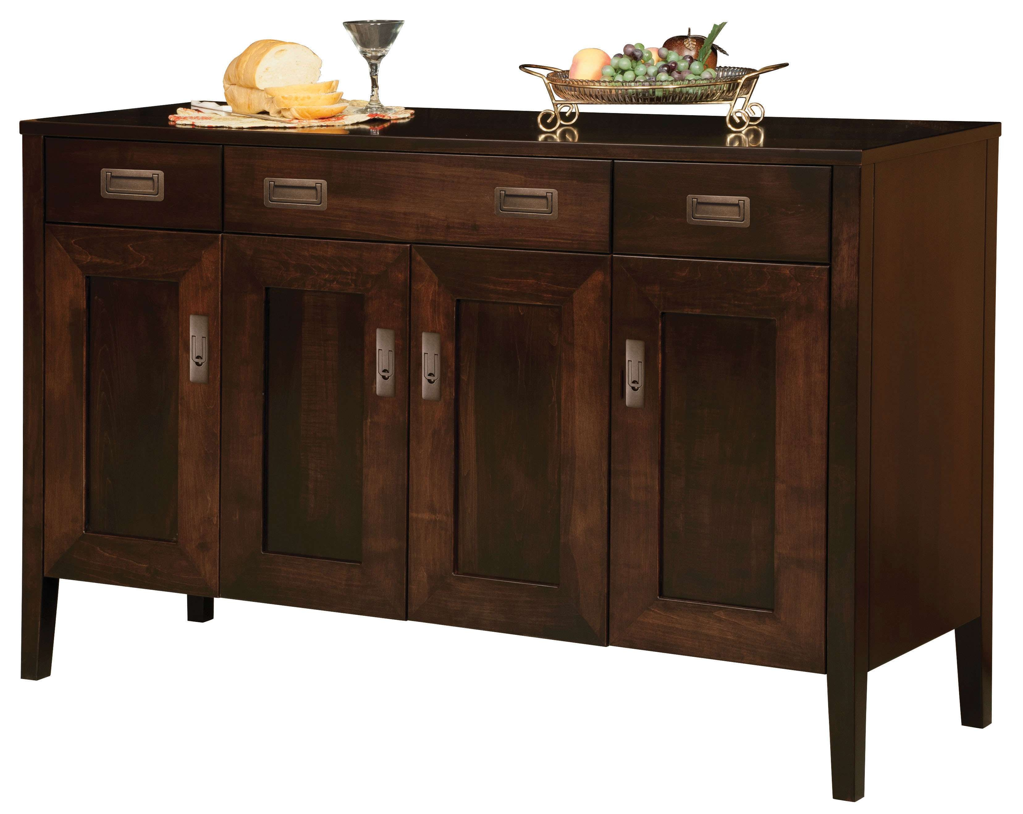 Uncategorized : Dining Room Furniture Buffet For Finest Red Pertaining To Red Sideboards Buffets (View 18 of 20)
