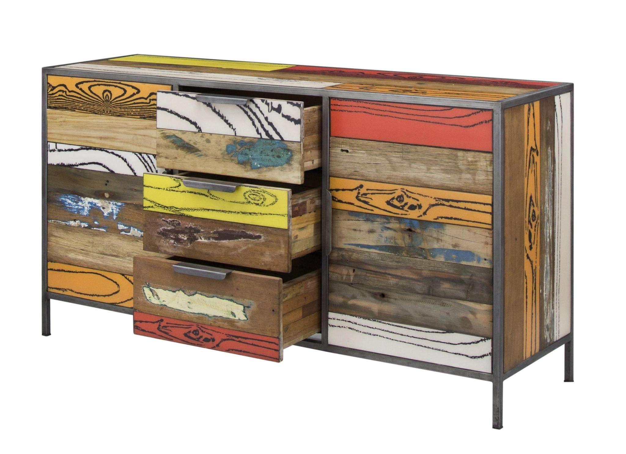 Uncategorized : Reclaimed Wood Sideboard Inside Nice Reclaimed For Reclaimed Wood Sideboards (View 18 of 20)