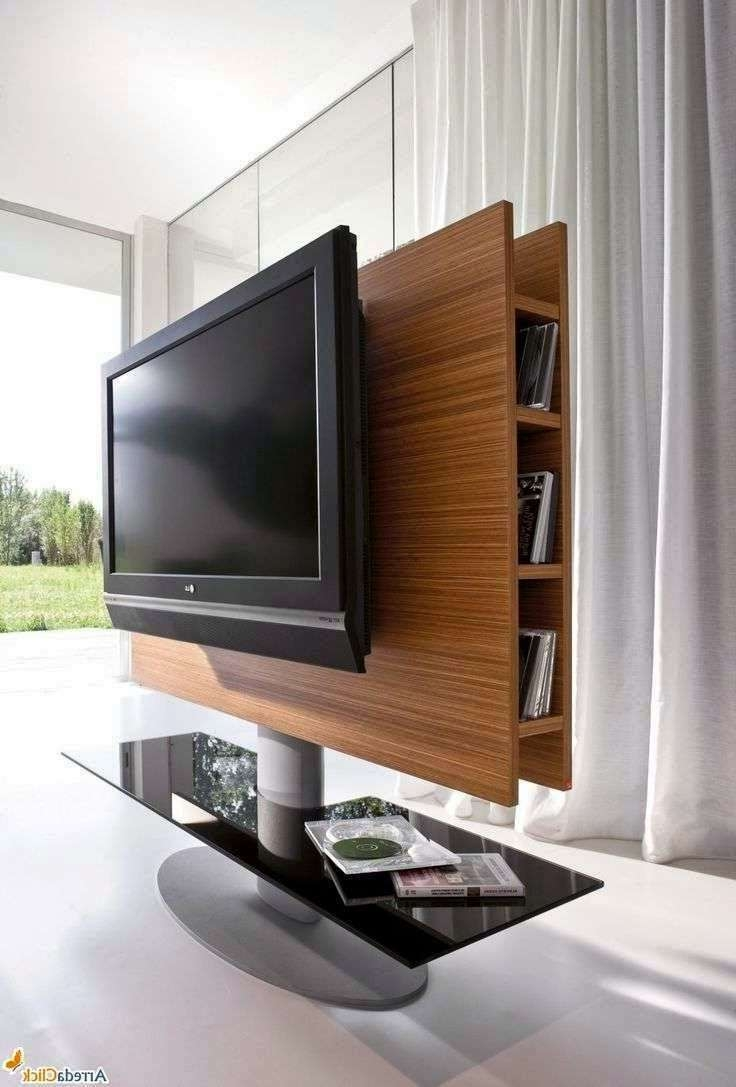 Under Tv Cabinet Storage • Storage Cabinet Ideas Inside Stylish Tv Cabinets (Gallery 19 of 20)