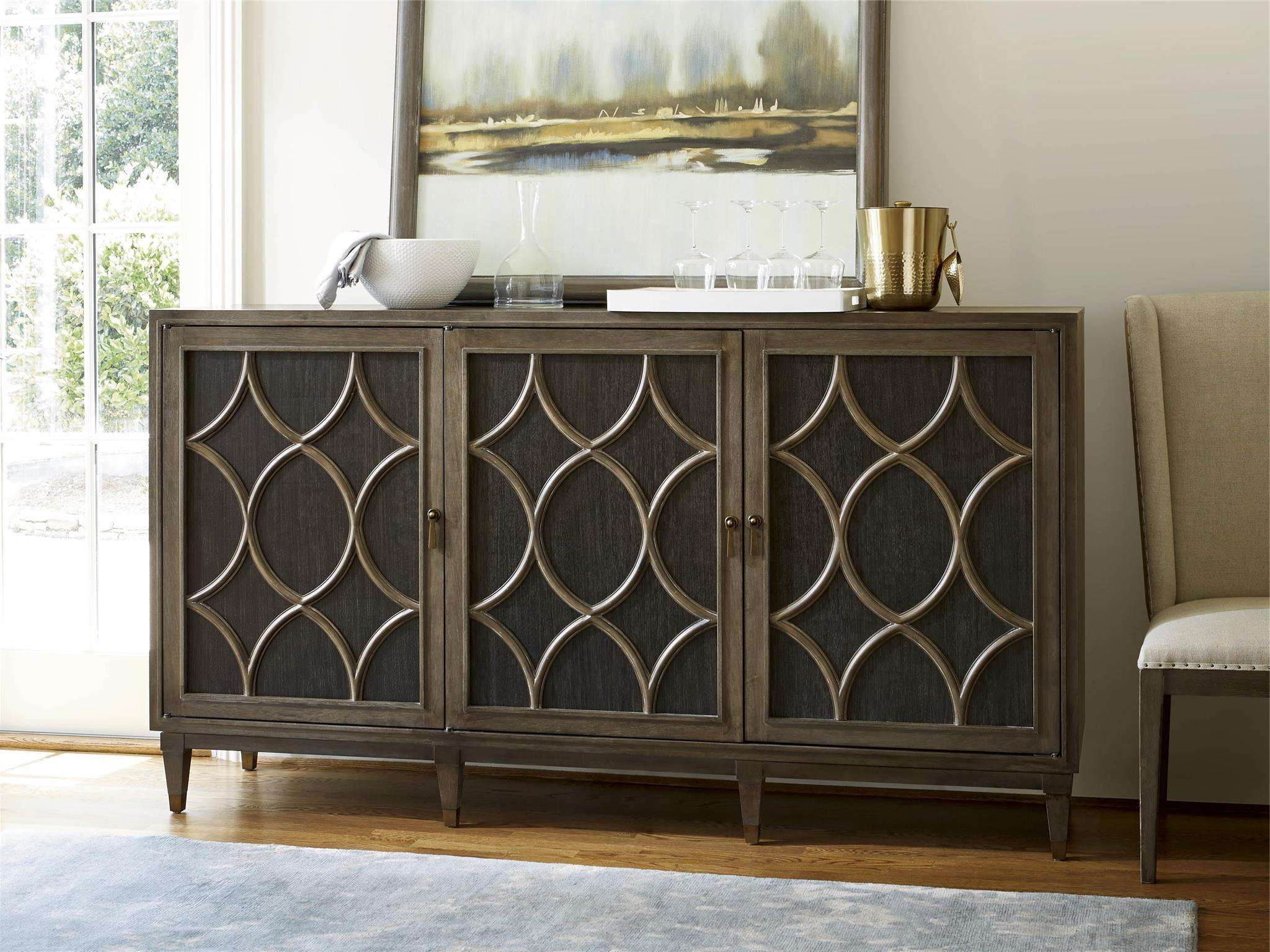 Universal Furniture | Playlist | Sideboard In Sideboards Buffet Furniture (View 19 of 20)
