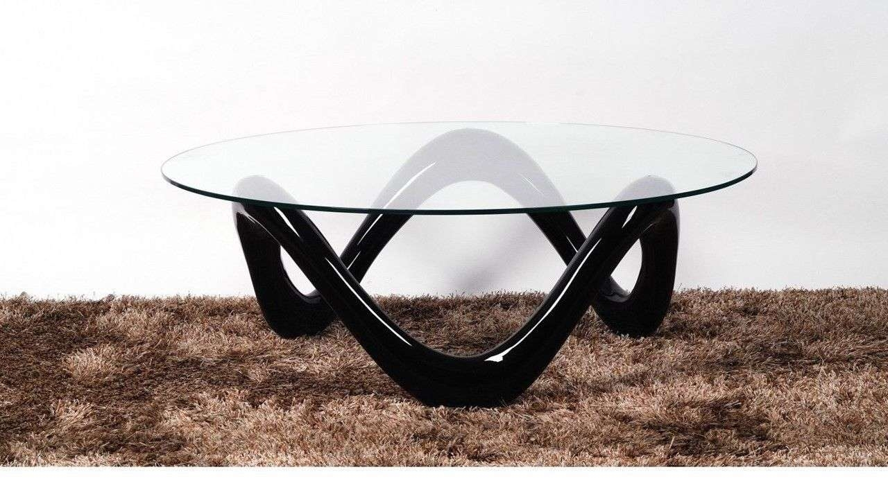 Upcycle Old Window Frames Tags : Window Frame Coffee Table Black With Regard To Well Known Round High Gloss Coffee Tables (Gallery 4 of 20)