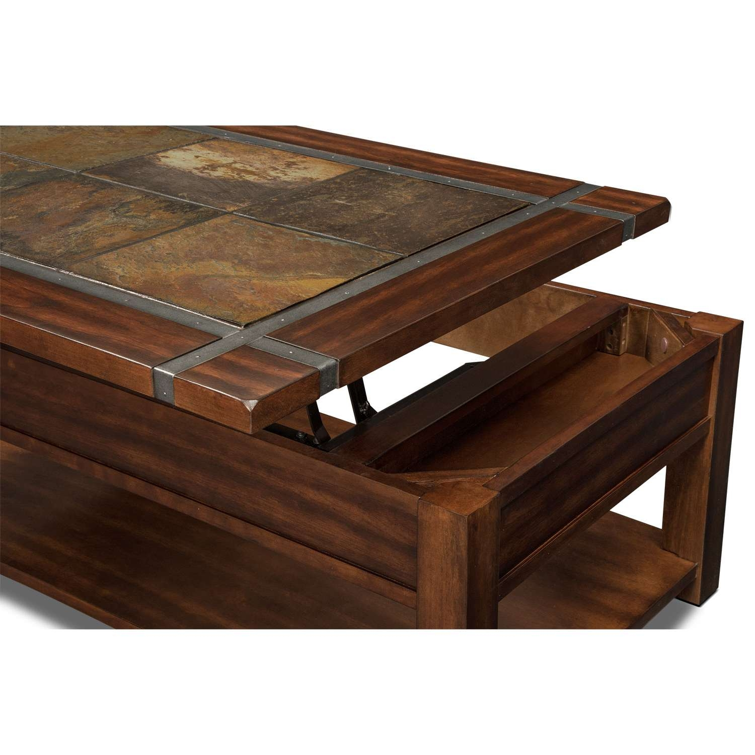 Value City Intended For Well Known Lift Top Coffee Table Furniture (Gallery 12 of 20)