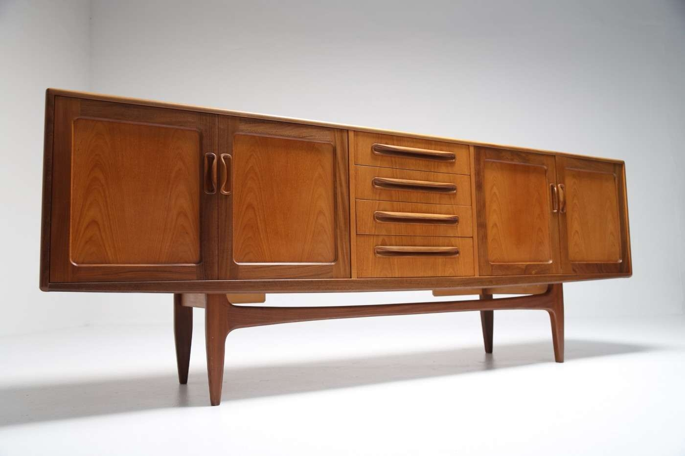 Vintage Sideboard By G  Plan Throughout G Plan Vintage Sideboards (Gallery 10 of 20)