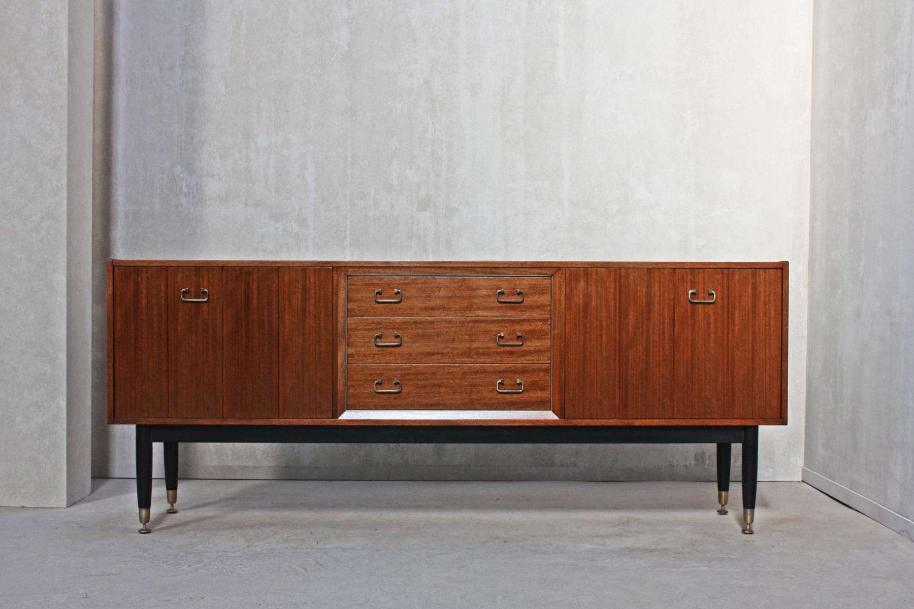 Vintage Sideboard From G Plan, 1950S For Sale At Pamono Throughout G Plan Vintage Sideboards (Gallery 1 of 20)
