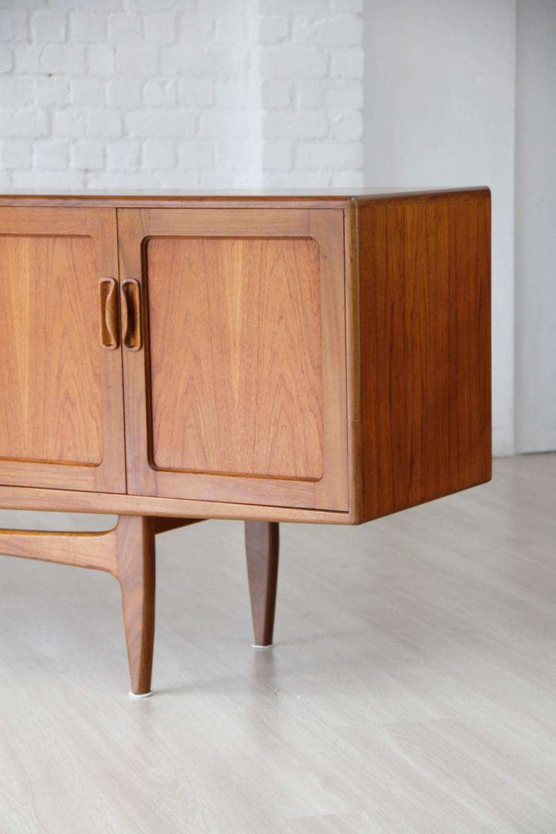 Vintage Sideboard In Teakib Kofod Larsen For G Plan For Sale For G Plan Vintage Sideboards (View 15 of 20)