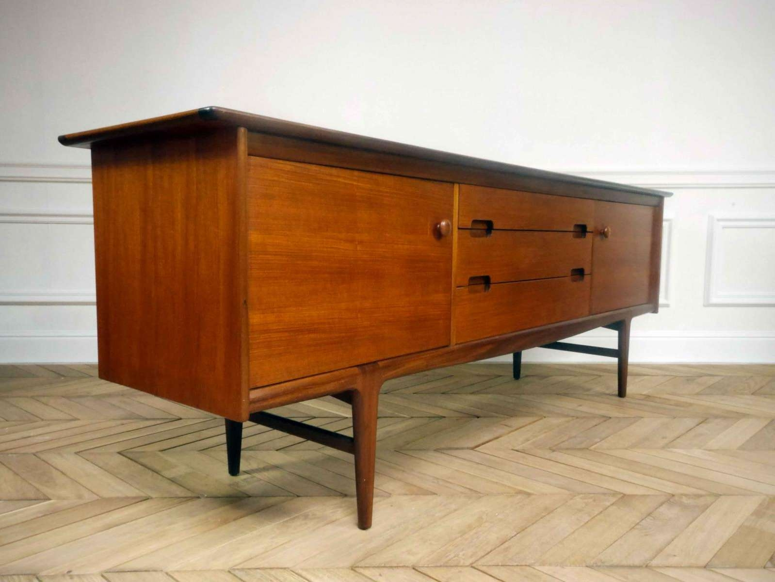 Vintage Teak Sideboardjohn Herbert For A. Younger Ltd (View 18 of 20)