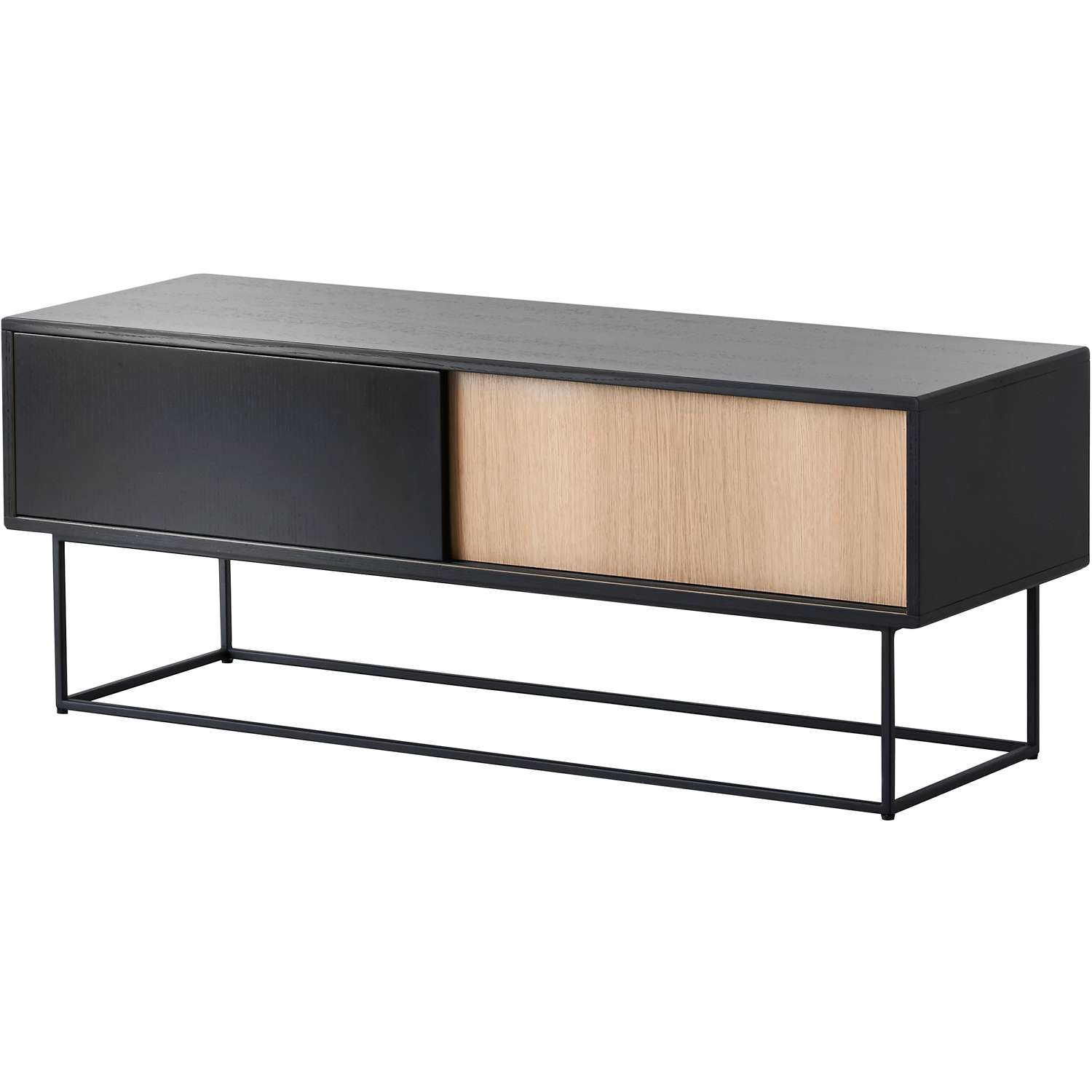 Virka Sideboard – Low | Woud | Horne Pertaining To Low Sideboards (View 20 of 20)