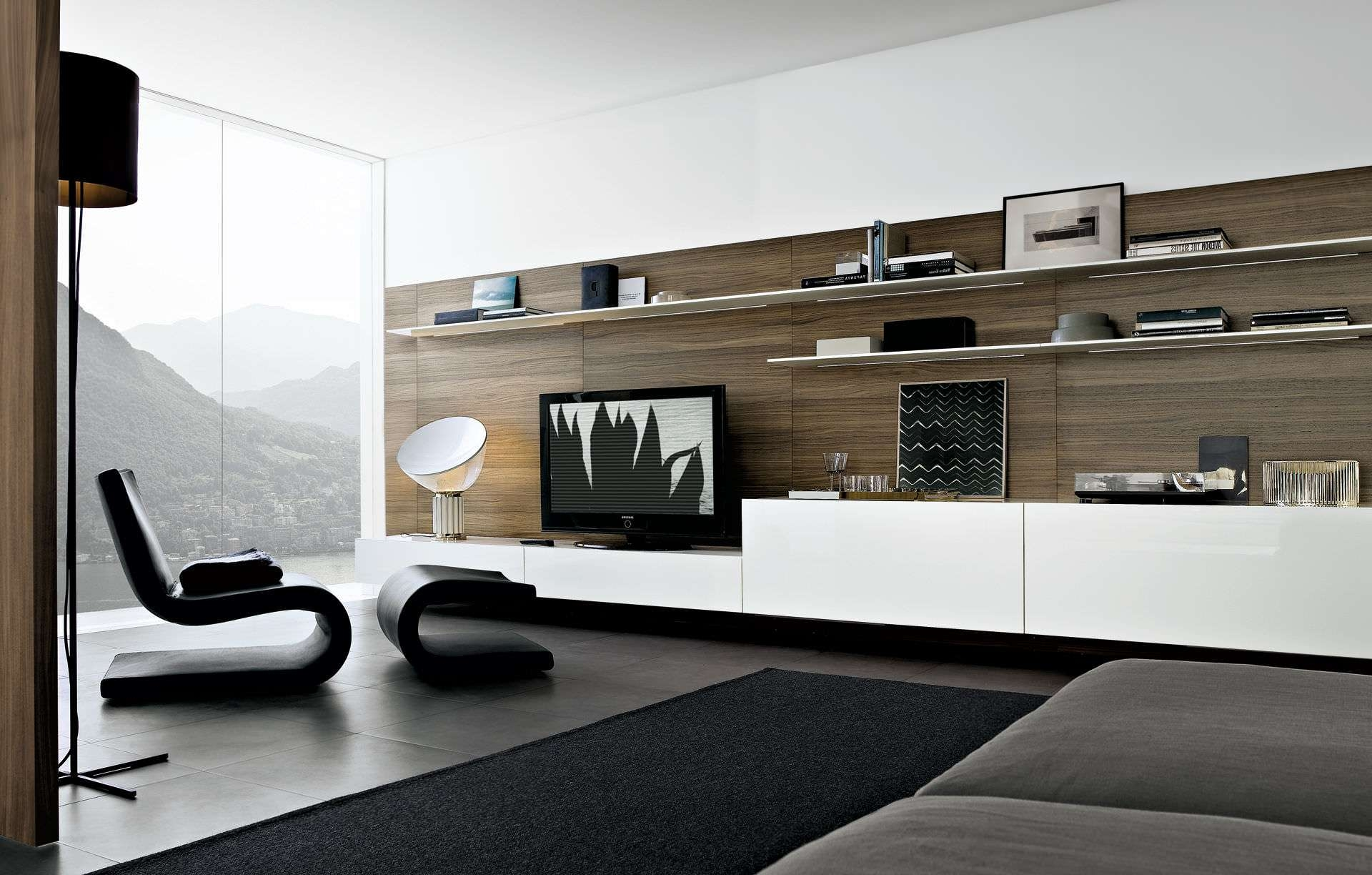 Wall Display Units Tv Cabinets 19 With Wall Display Units Tv With Wall Display Units And Tv Cabinets (View 17 of 20)