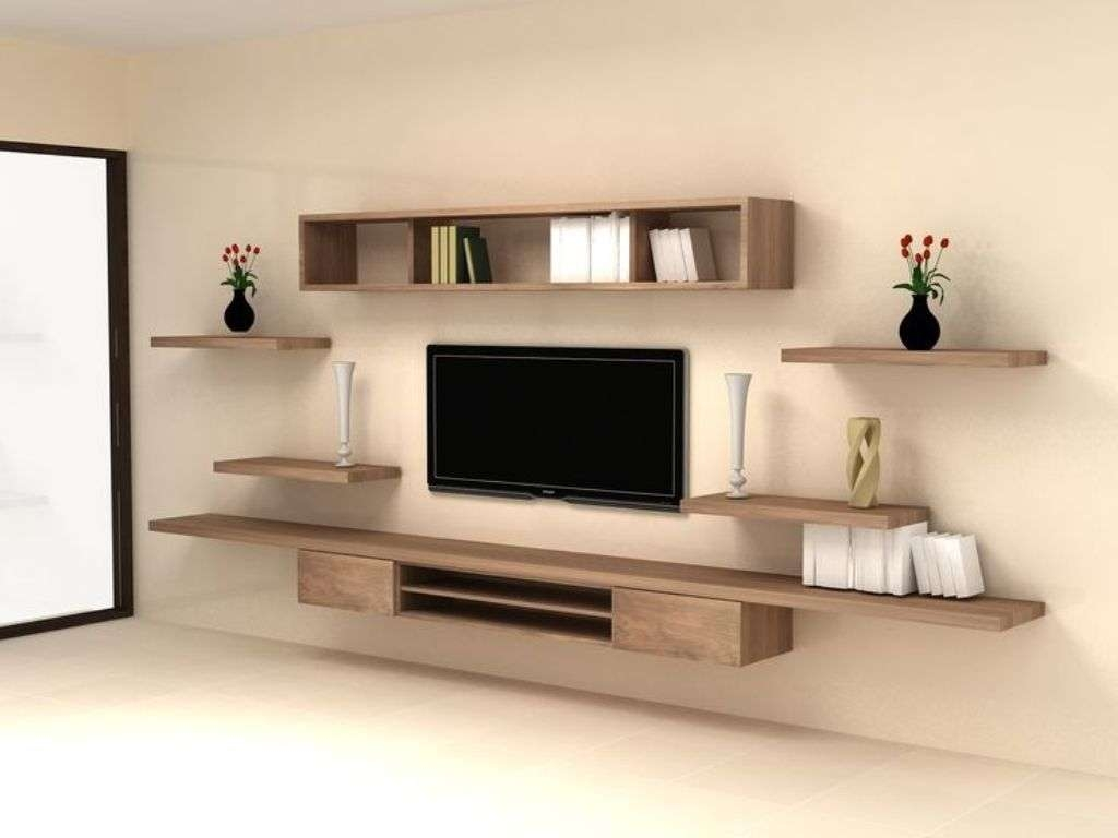Wall Mounted Tv Cabinet For Flat Screens | Ashley Home Decor With Regard To Wall Mounted Tv Cabinets For Flat Screens (View 11 of 20)
