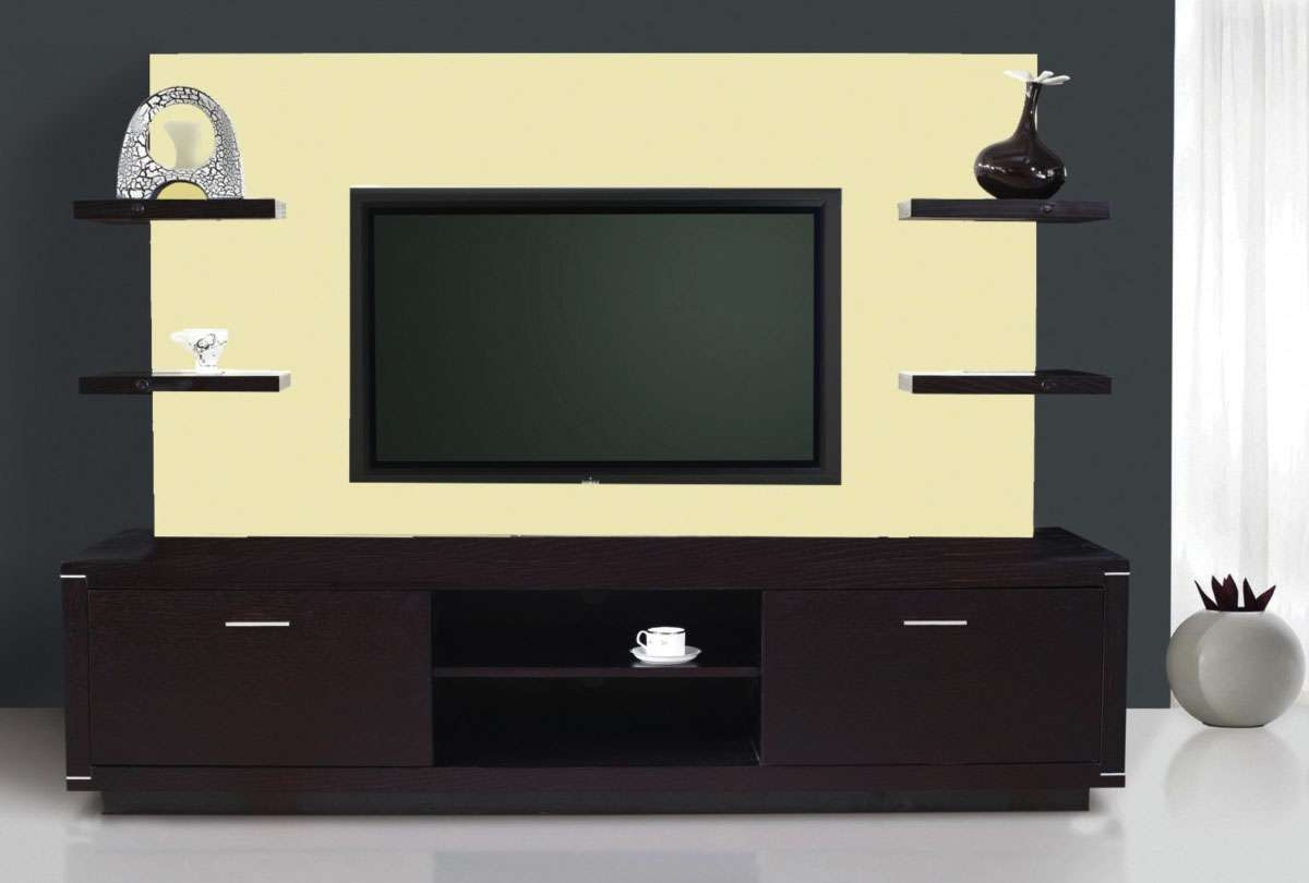 Wall Unit Design Tv Cabinet – Wall Units Design Ideas : Electoral7 For Contemporary Tv Cabinets For Flat Screens (View 3 of 20)