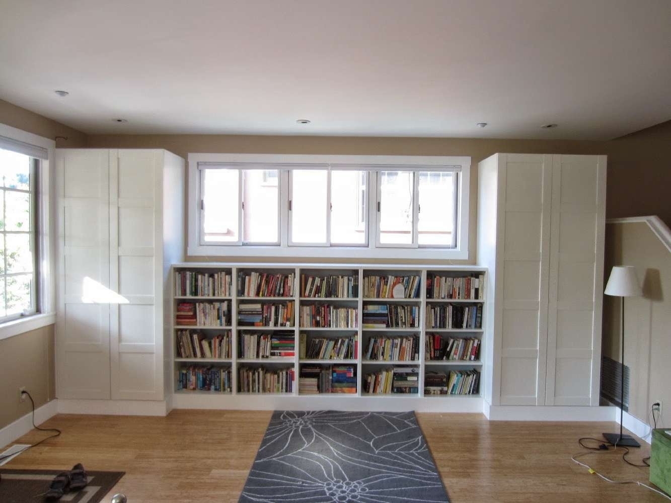 Wall Units Inspiring Built In Bookshelves With Tv Built In Ikea With Ikea Built In Tv Cabinets (View 6 of 20)