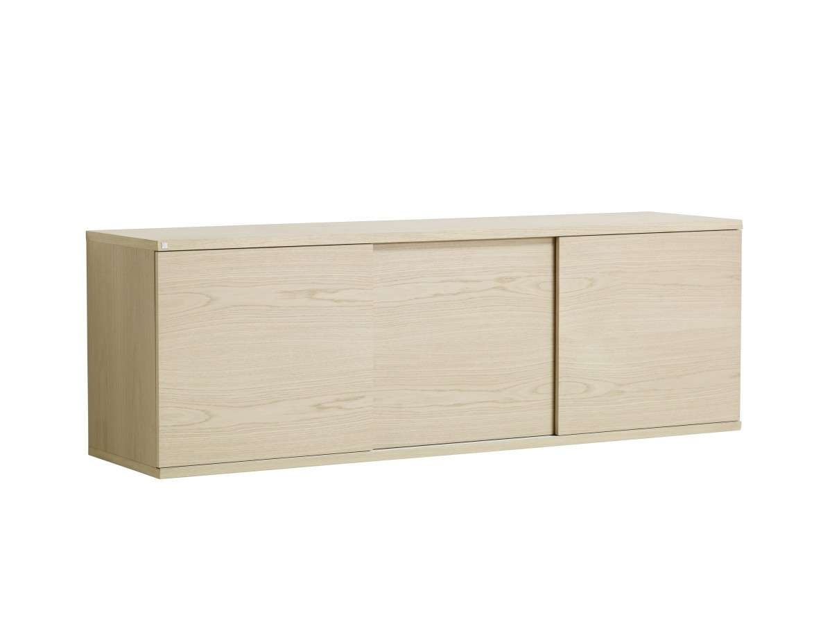 Wallmounted Sideboard With Many Combination Options (View 20 of 20)
